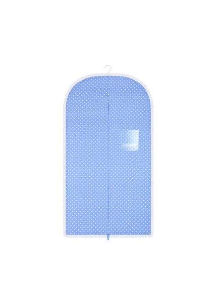 anina-w-kleidersack-kleiderhülle- blau-weiss-gepunktet