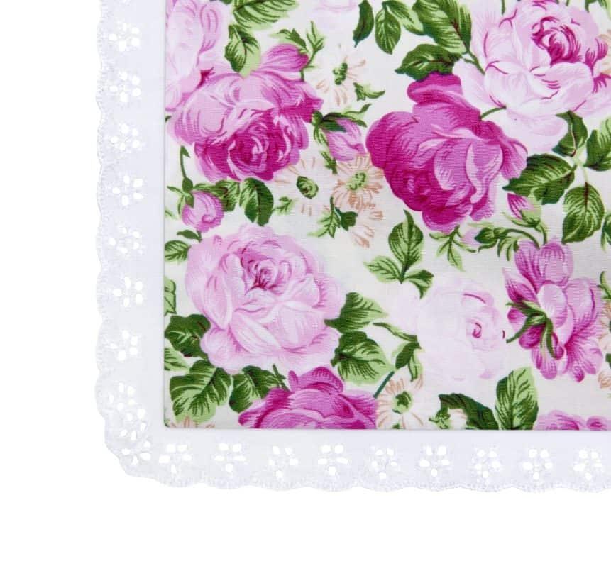 anina w kleidersack kleiderhülle pink weiss rosen detail