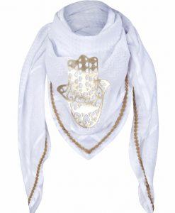 Tuch von Anina W Couture